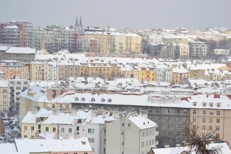 Výhody a nevýhody bytu pod střechou